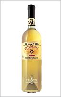 Orasul Subteran Chardonnay